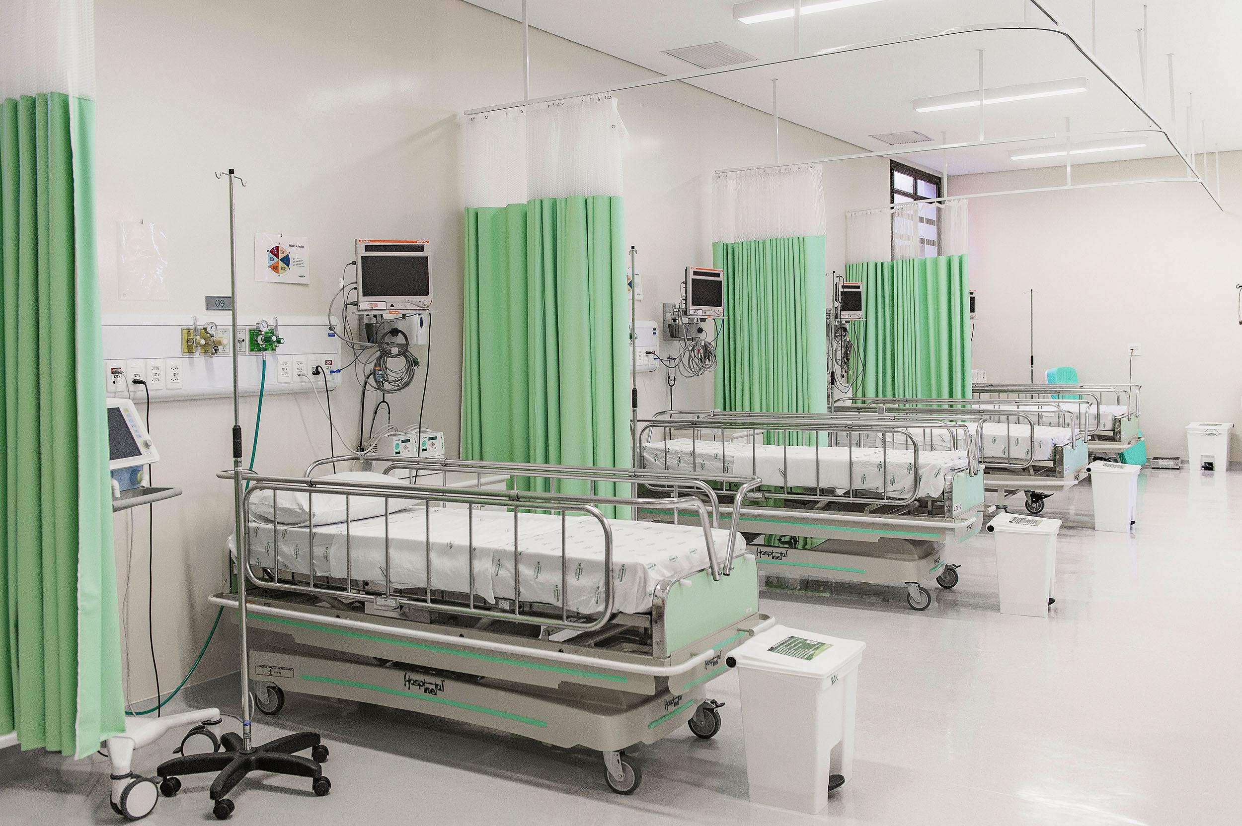U.T.I. Cardiológica - Unimed de Araçatuba